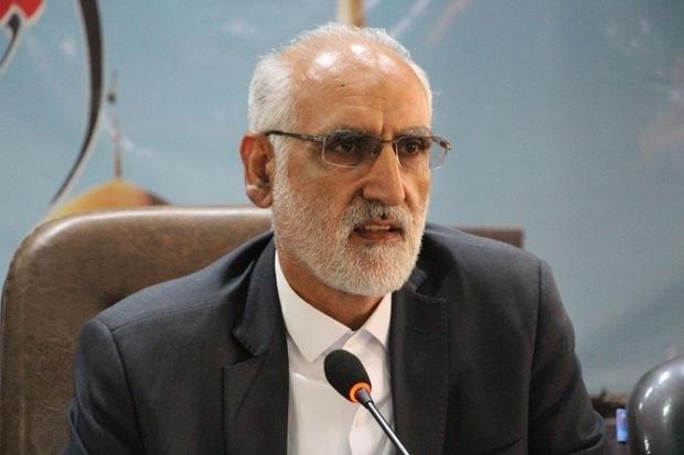 13 آبان برگ زرین دیگری از افتخارات ایران اسلامی است