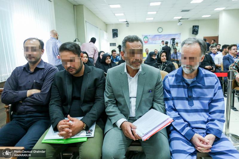 اولین جلسه رسیدگی به اتهامات 10 نفر از متهمان اقتصادی