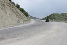 ناهمواری 2689 کیلومتر از جاده های زنجان بررسی شد