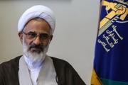 حمایت نماینده ولی فقیه در سپاه از سخنان سردار جوانی درباره کاندیداهای نظامی