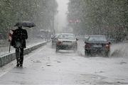 بارشها دوباره آذربایجانغربی را فرا میگیرد