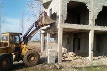 37 هزار مترمربع از زمین های ملی شمیرانات آزادسازی شد