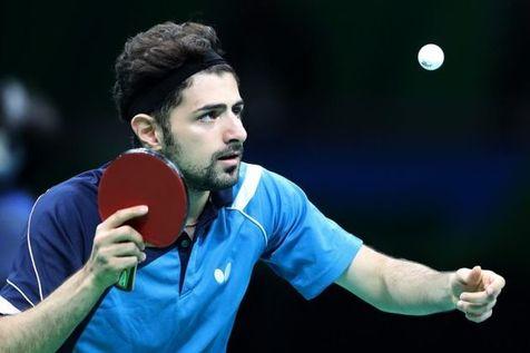نوشاد عالمیان سهمیه المپیک را از دست داد/ نیما تنها نماینده ایران در توکیو