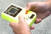 تولید کنسول بازی بدون نیاز به باتری