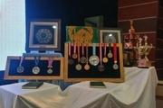افتخارات ورزش نهاوند تبدیل به موزه میشود