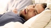 اگر در خواب خر و پف می کنید، بیشتر نگران کرونا باشید
