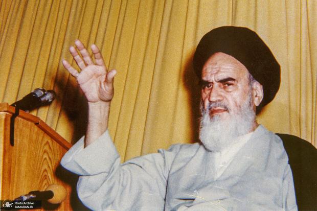 هدف ملت ایران در نهضت امام خمینی چه بود؟