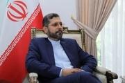 خطیب زاده: پاسخ ایران به هرگونه سرکشی آمریکا علیه کشورمان، کوبنده است