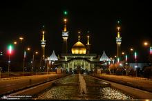 پیام جامعه آشوریان به مناسبت سی و یکمین سالگرد ارتحال حضرت امام(س)