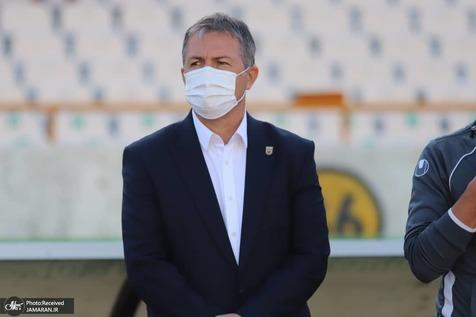 اسکوچیچ خواستار تهیه واکسن کرونا برای بازیکنان تیم ملی شد