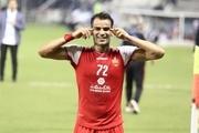 تمرینات انفرادی آل کثیر به امید حضور در فینال لیگ قهرمانان
