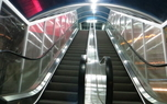 تمامی پله برقیهای تهران تا یک ماه آینده راه اندازی می شود