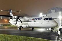 مدیر کل فرودگاه های فارس: توسعه فرودگاه جهرم را در دستور کار داریم