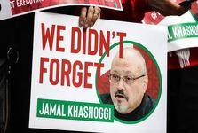 انگلیس 20 نفر را به دلیل ارتباط با قتل جمال خاشقجی تحریم کرد