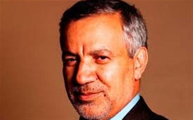 واکنش عطاءالله مهاجرانی به دستگیری جمشید شارمهد
