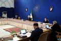 تازه ترین تصمیمات دولت در مورد مسکن مهر، کمک معیشت ماهانه به جانبازان و بدهی به صندوق بین المللی پول