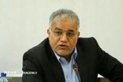 جاده خرمشهر- آبادان کامل بسته نمی شود