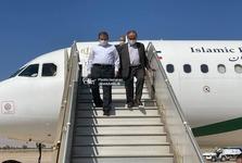 جهانگیری وارد خوزستان شد + عکس