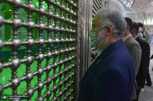تجدید میثاق اصناف، نهادها، سازمان ها و وزارتخانه ها با آرمان های امام خمینی(س)