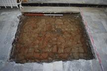شواهد نویافته از آثار سده های اولیه اسلامی در رشت هویدا شد