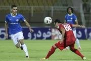 استقلال خوزستان برابر سپیدرود به پیروزی رسید