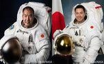 حمل مشعل بازیهای المپیک و پارالمپیک توکیو 2020 در فضا