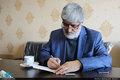 نامه علی مطهری به آیتالله جنتی در مورد رد صلاحیتش