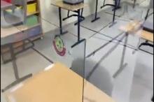 راهکار جالب قطریها برای جلوگیری از شیوع کرونا در مدارس