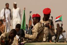 دولت سودان همه نظامیان خود را از یمن خارج می کند