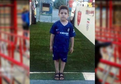 اعلام مقصران مرگ پسر 6 ساله در ورزشگاه آزادی/ صفیاری: نمی گذارم خون پسرم پایمال شود +حکم دادگاه