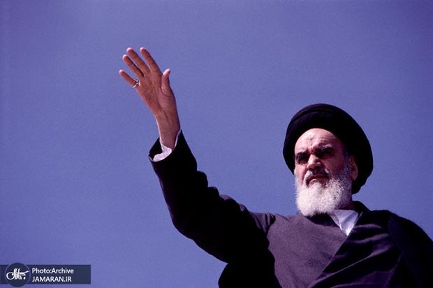 آیا جمله ی «خرمشهر را خدا آزاد کرد» از امام خمینی است؟
