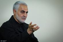 سخنان تاثیرگذار شهید سپهبد سلیمانی درباره پیام حج امام خمینی(س)