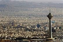 ساختار پایتخت براساس خشکسالی شکل گرفته است  نیاز به بازنگری در ساختار شهری تهران