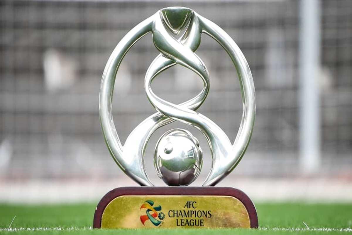 قرعه کشی آنلاین یک چهارم نهایی لیگ قهرمانان آسیا