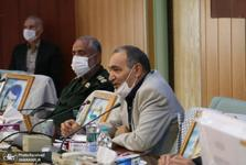 سردار طهرانی مقدم: ساخت موشک از مجموعههای تحقیقاتی جهاد سازندگی شروع شد