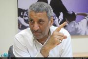 غلامعلی رجایی: جهانگیری می آید/ ظریف گفته هر جور کمکی لازم باشد به او خواهد کرد