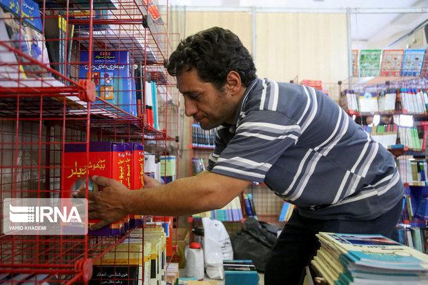 جایزه فرهنگی و ادبی، چتری که از سر نویسندگان خراسان شمالی کنار رفت