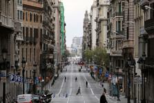 جان باختگان کرونا در اسپانیا از 9هزار و مبتلایان از 100هزار نفر فراتر رفت