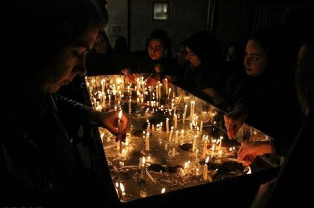 آیین «هفت منبر» در بیرجند برگزار شد