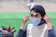 گزارش تصویری  کاروان ایران در روز پنجم المپیک 2020 توکیو
