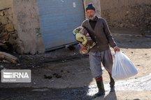 راهاندازی پویش «سهم تو از سقف من» در حمایت از مددجویان زلزلهزده