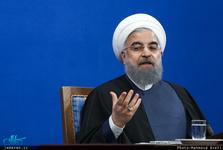 واکنش روحانی به توافق امارات و رژیم صهیونیستی و شکست آمریکا در شورای امنیت