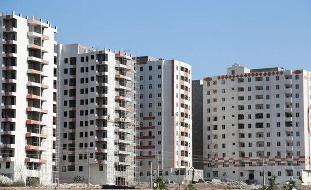 ظرفیت ثبت نام اقدام ملی مسکن در استان قزوین تکمیل شد