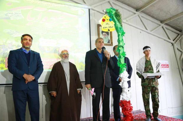 ۱۳ آبان نماد هویت و قدرت ملت ایران  است