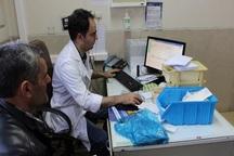 نسخ الکترونیکی صادر شده در کرمان از مرز 30 هزار مورد گذشت