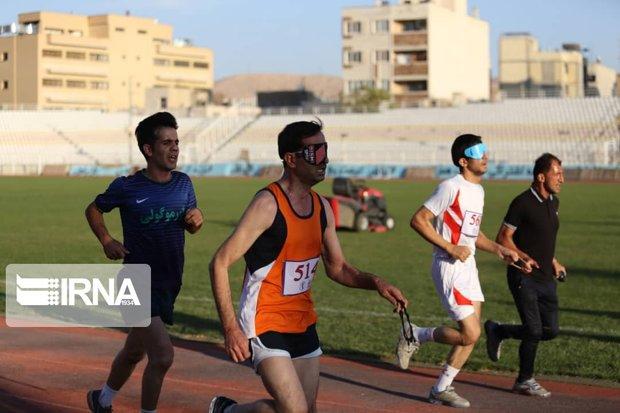 تیمهای فارس و اصفهان قهرمان پیکارهایدو استقامت نابینایان کشور شدند