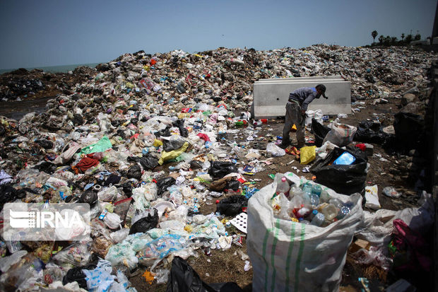 یک کارشناس:احداث کارخانه بازیافت از ضرورتهای چهارمحال و بختیاری است