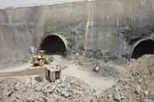 ریزش تونل سد دالکی دشتستان یک کشته و سه مصدوم برجای گذاشت