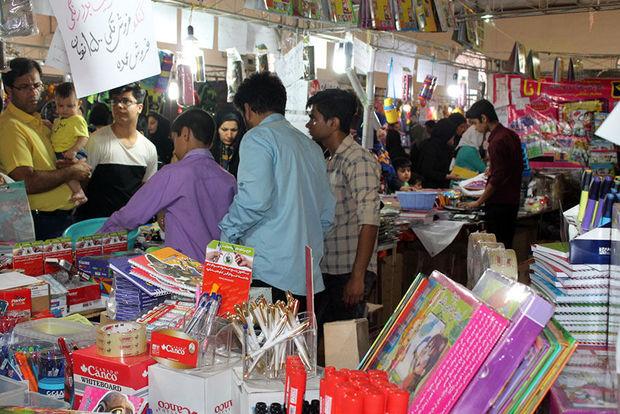 نمایشگاه فروش پاییزهدر قزوین برپا میشود