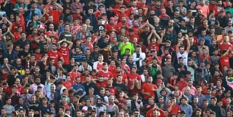 حواشی هفته پایانی لیگ برتر فوتبال +تصاویر
